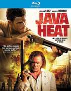 Java Heat , Frans Tumbuan