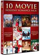 10 Movie Holiday Romance Pack