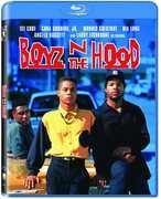 Boyz 'N The Hood , Cuba Gooding