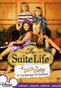 The Suite Life of Zack & Cody: Lip Synchin' in the Rain , Brenda Song