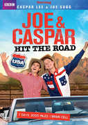Joe And Caspar Hit The Road: Usa Edition