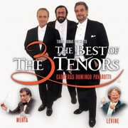 Best of , The Three Tenors
