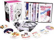 Jean Harlow (100th Anniversary Collection) , Clark Gable