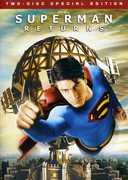Superman Returns , Brandon Routh
