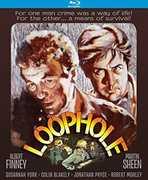 Loophole , Albert Finney