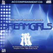 Karaoke: Dreamgirls , Dreamgirls