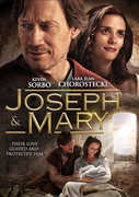 Joseph & Mary , Kevin Sorbo