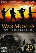 War Movies: WW II Collection , Randolph Scott