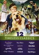 12 Timeless Classics , Cicely Tyson
