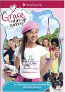An American Girl: Grace Stirs Up Success , Adrien Brody