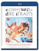 Alchemy: Live [Import] , Dire Straits