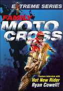 Family Motocross , Tamara Apted