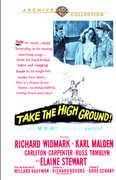 Take the High Ground , Richard Widmark