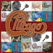 The Studio Albums, Vol. 2: 1979-2008 , Chicago