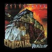 Civilization Phase III , Frank Zappa