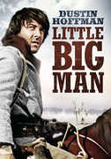 Little Big Man , Dustin Hoffman
