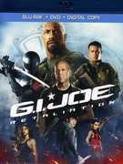 G.I. Joe: Retaliation , Adrianne Palicki