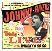 Totally Live at the Whiskey a Go Go , Johnny Rivers