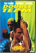 Double Team /  Keep Case , Jean-Claude Van Damme