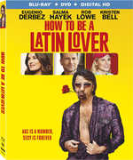 How to Be a Latin Lover , Eugenio Derbez