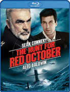 Hunt for Red October , Sean Connery