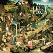 Fleet Foxes , Fleet Foxes