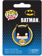 FUNKO POP! PINS: DC Universe - Batman