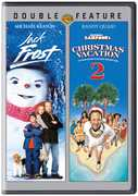 Jack Frost/ National Lampoon's Christmas Vacation 2: Cousin Eddie'sIsland Adventure