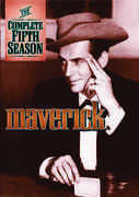 Maverick: The Complete Fifth Season , Jack Kelly