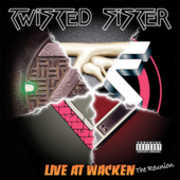Live in Wacken & the Story of the Reunion , Twisted Sister