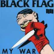 My War , Black Flag