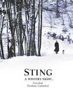 Winter's Night: Live from Durham Cathedral , Sting