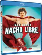 Nacho Libre , Tom Berenger