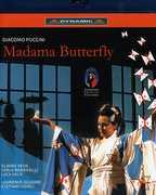 Madama Butterfly , Luca Salsi
