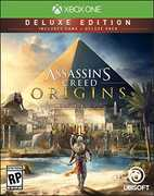 Assassin's Creed Origins - Deluxe Edition for Xbox One