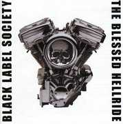 The Blessed Hellride , Black Label Society