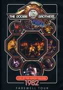 Live at the Greek Theatre , The Doobie Brothers