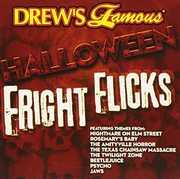 Halloween Fright Flicks (Various Artists) , Various Artists