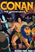 Conan the Adventurer: Season Two Part 2 , Janyse Jaud