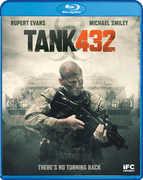 Tank 432 , Rupert Evans