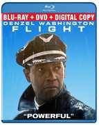 Flight , Don Cheadle