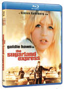 The Sugarland Express , Goldie Hawn