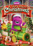 Barney: A Very Merry Christmas: The Movie , Julie Johnson