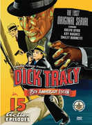 Dick Tracy (75th Anniversary Edition) , Harry Anderson
