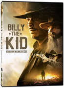Billy The Kid: Showdown In Lincoln County , Cody McCarver
