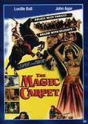 The Magic Carpet , Lucille Ball