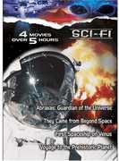Great Sci-Fi Classics, Vol. 3 , Gunther Simon