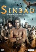 Sinbad: Season One , Naveen Andrews