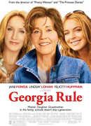 Georgia Rule , Jane Fonda