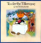 Tea for the Tillerman [Import] , Cat Stevens